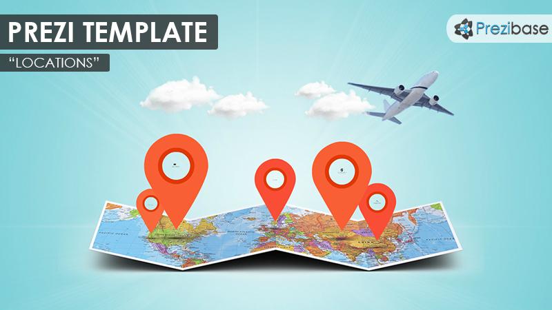 locations  u2013 prezi presentation template
