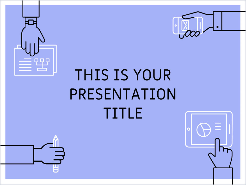 Free powerpoint template and google slides theme with teamwandk free powerpoint template and google slides theme with teamwandk illustrations toneelgroepblik Gallery