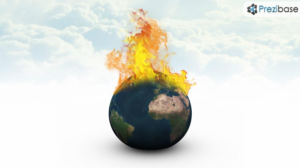 climate change prezi presentation template creatoz collection