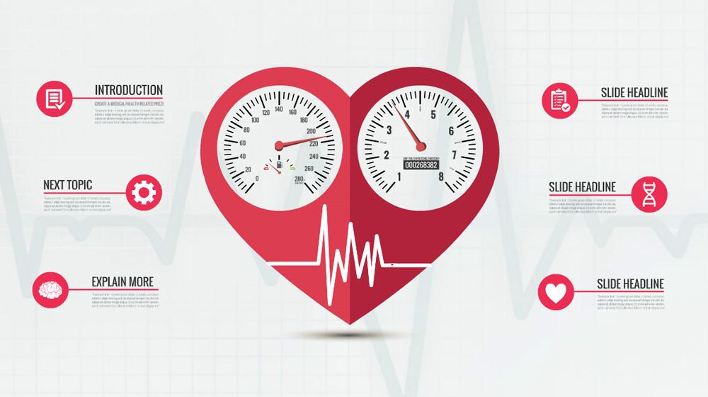 medical presentation creatoz collection