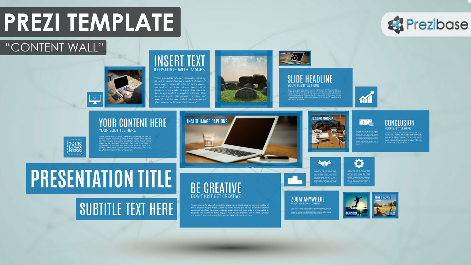 Creatoz Collection. Creatoz Collection Of Best Presentation Templates