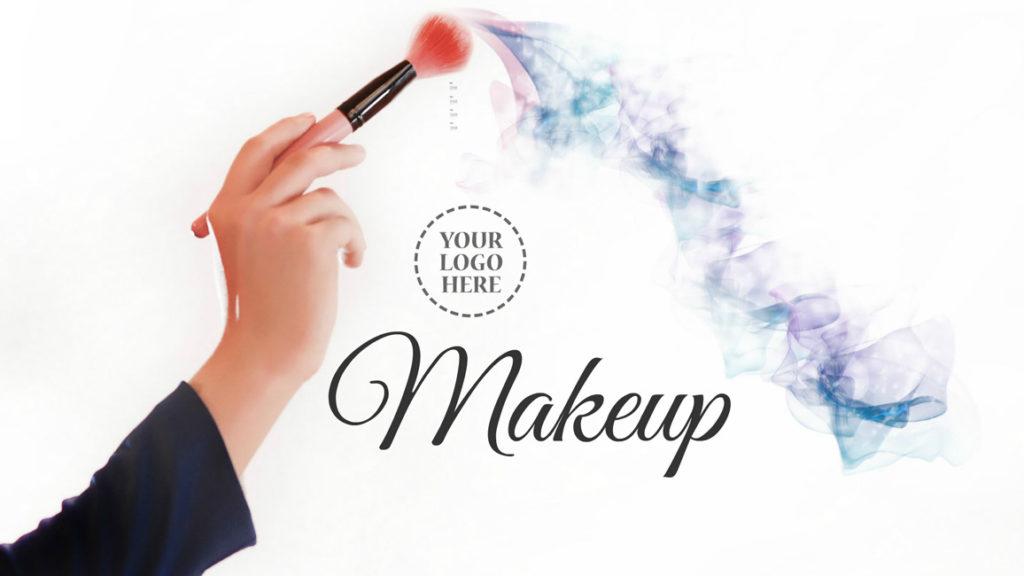 makeup  u2013 prezi presentation template