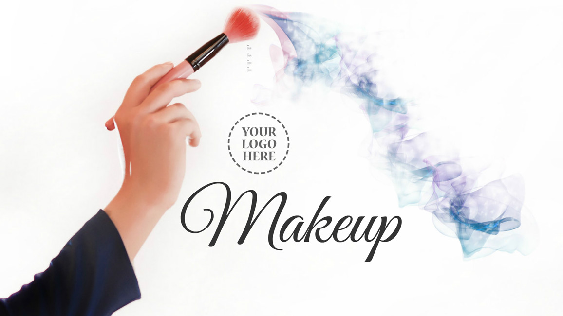 makeup prezi presentation template creatoz collection