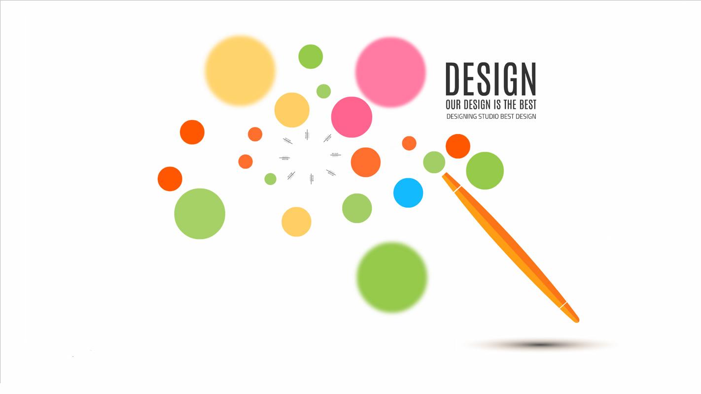 graphic design prezi presentation template creatoz collection
