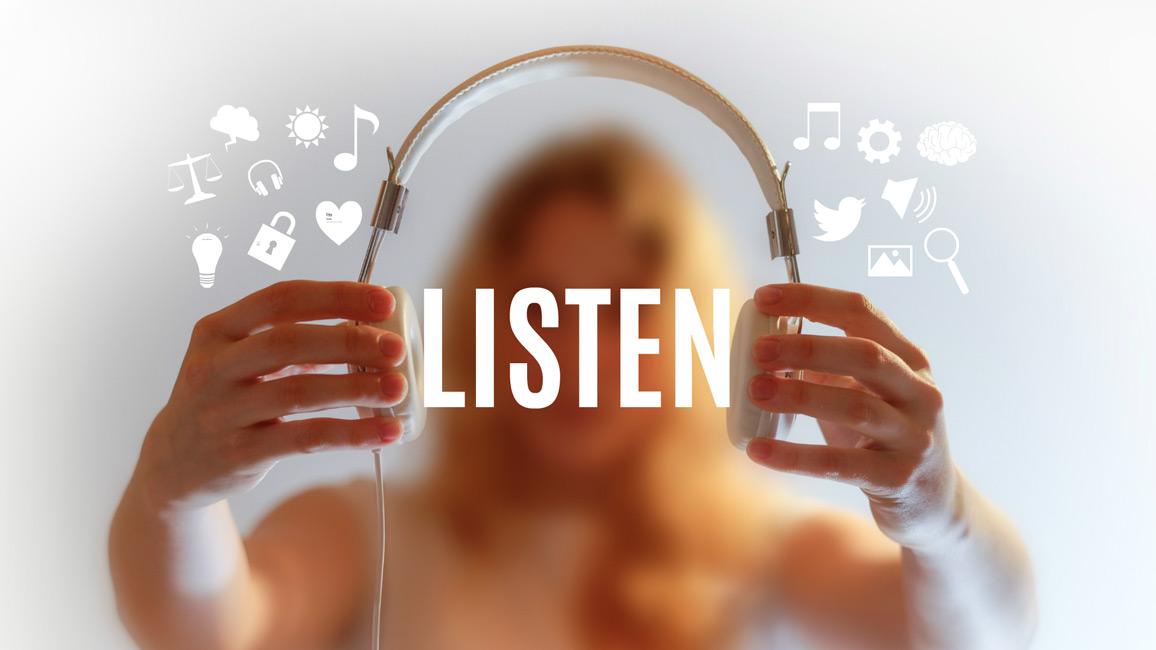 Listen – Prezi Presentation Template | | Creatoz collection