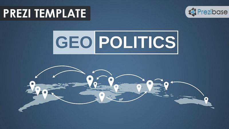 geography presentation     creatoz collection, Geography Presentation Template, Presentation templates