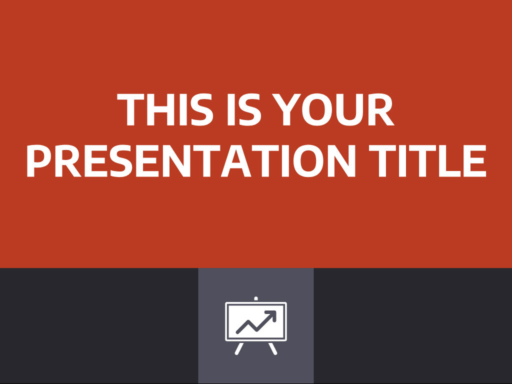 Free simple and candpandate powerpoint template and google slides free simple and candpandate powerpoint template and google slides theme toneelgroepblik Gallery