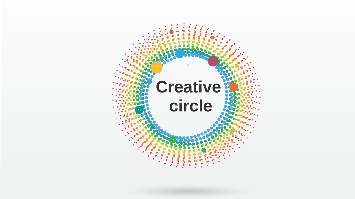 presi templates - creatoz prezi templates design