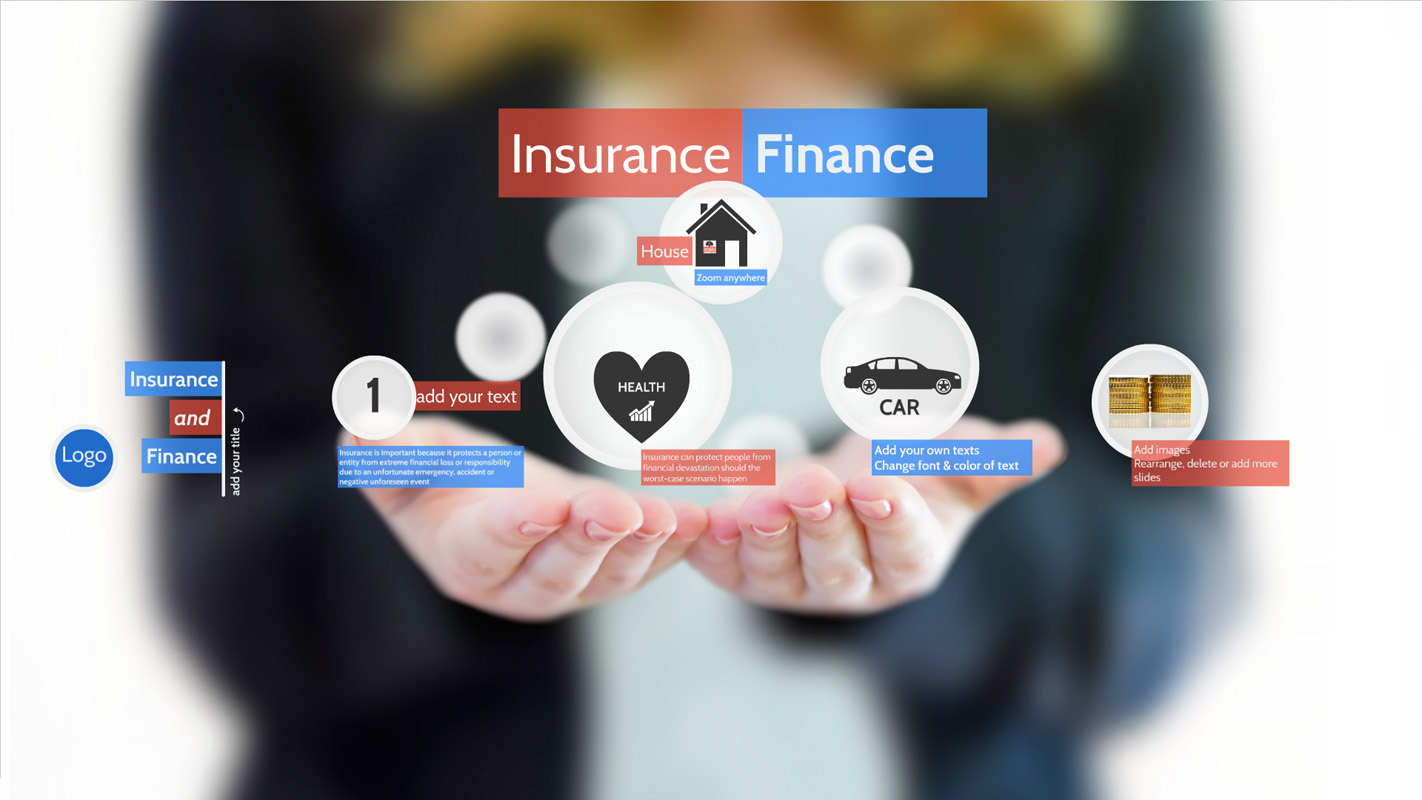 Insurance and Finance