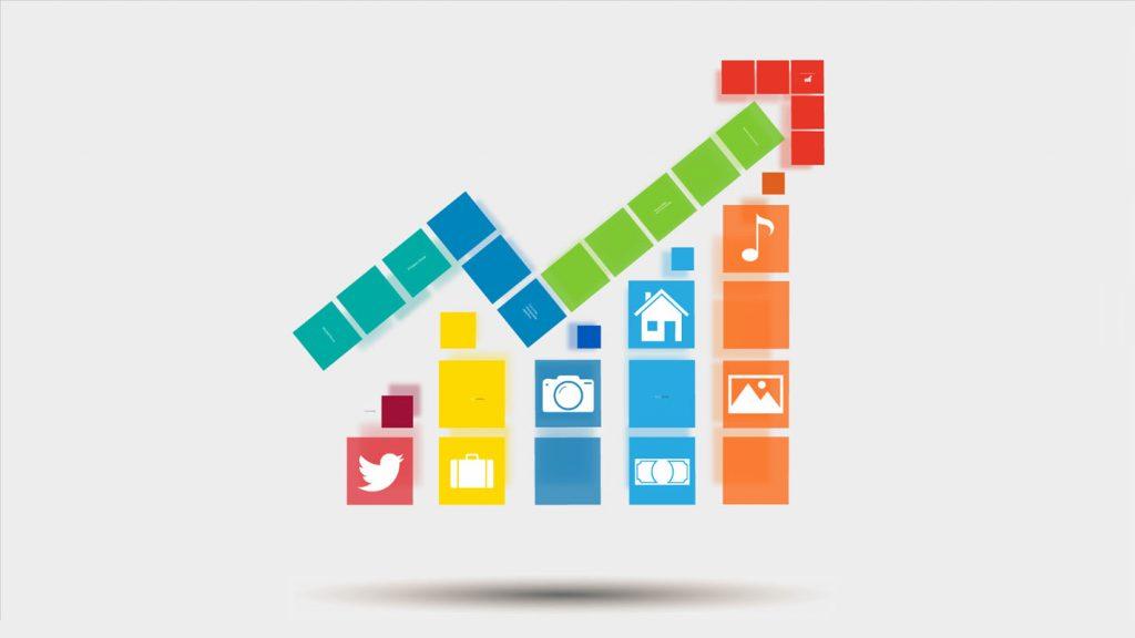 Marketing Plan Prezi template