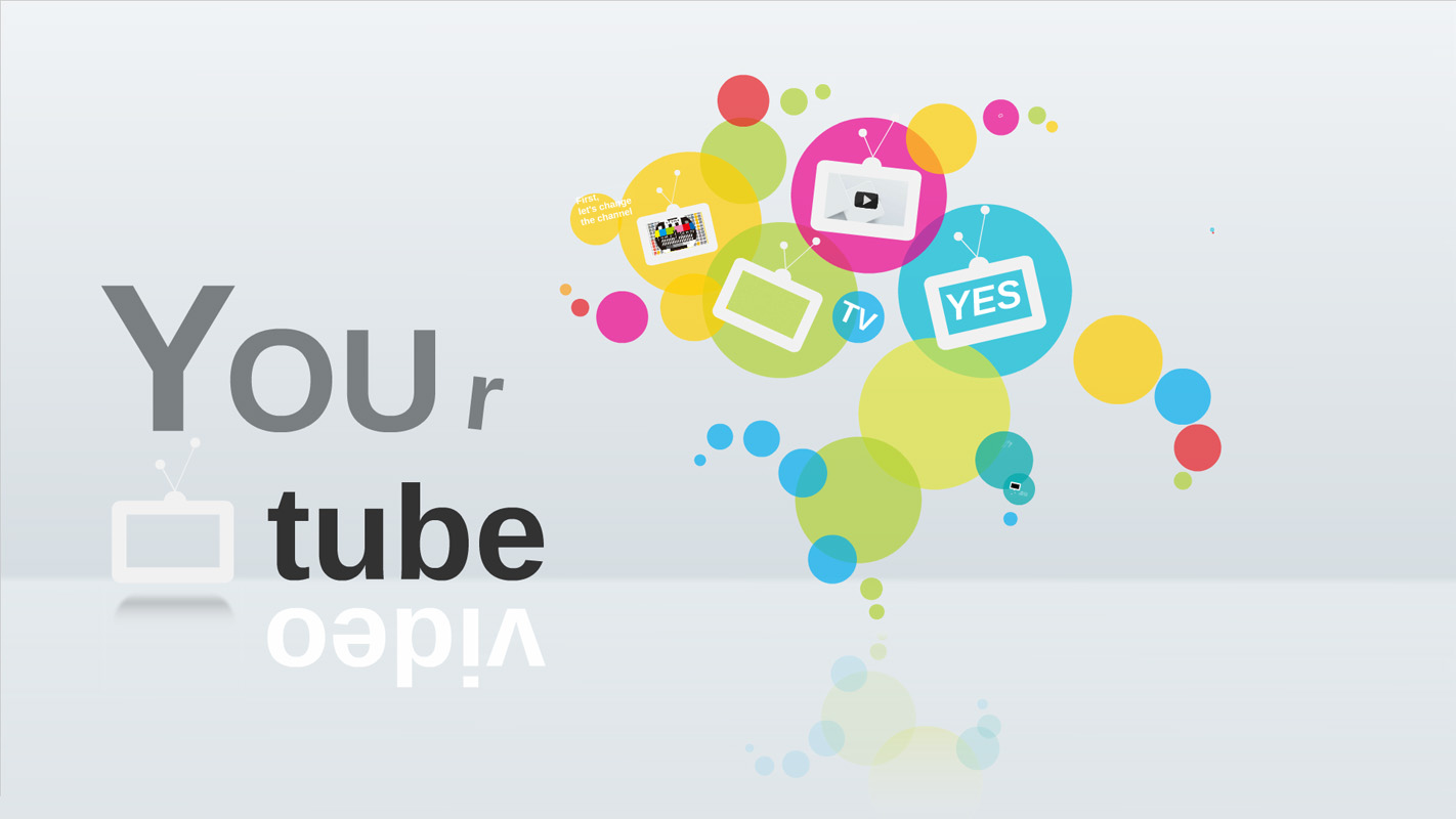 Video Presentation Prezi Template
