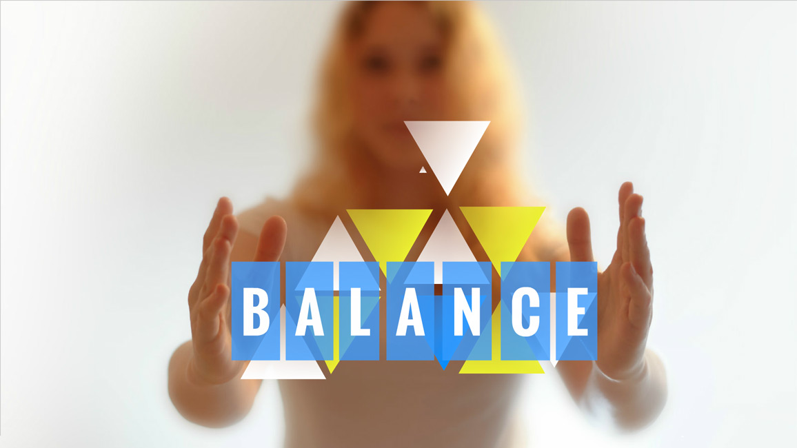 balance prezi template