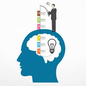 Catching big idea Prezi template