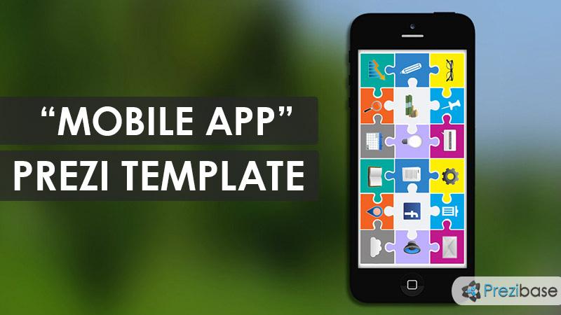 mobile app templates