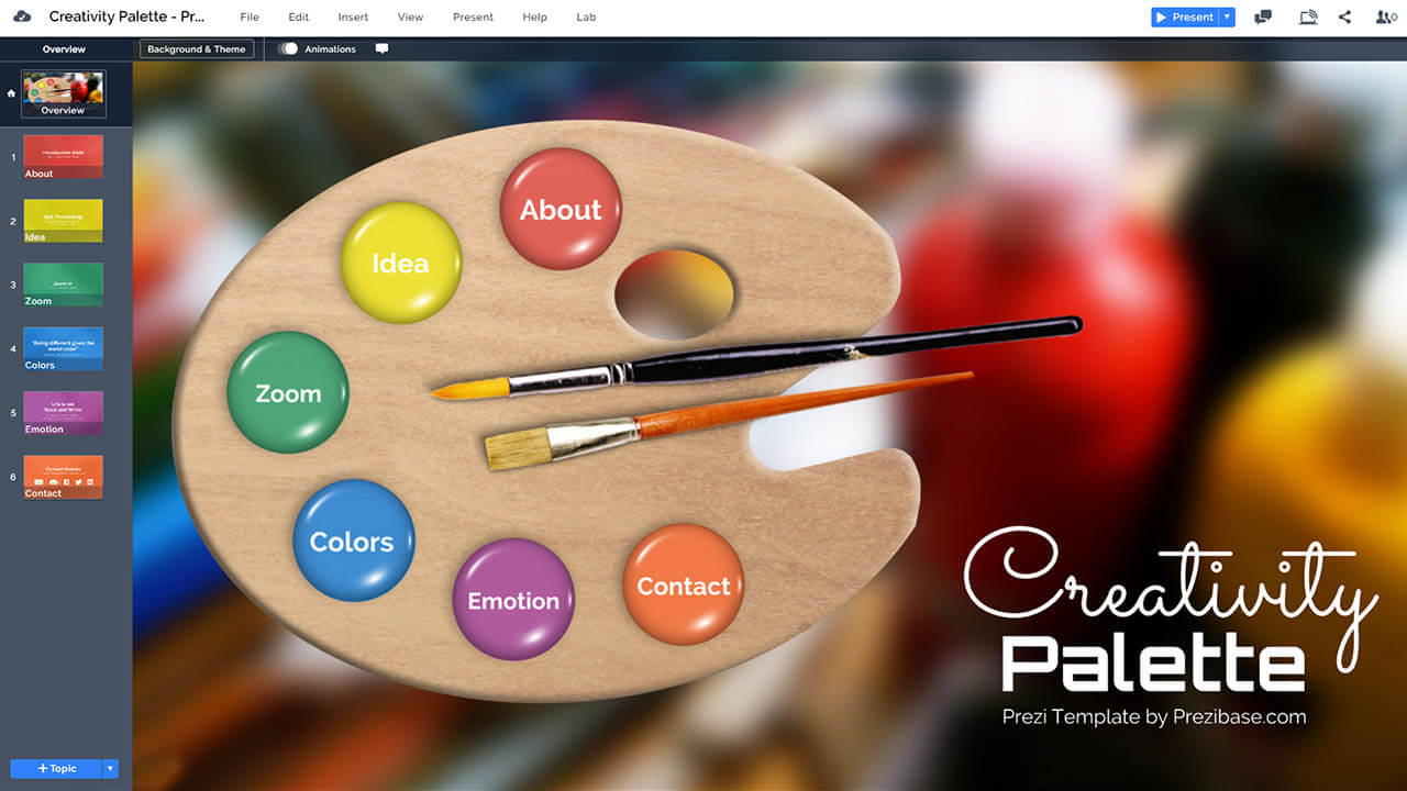 creative-color-palette-painting-brush-art-design-prezi-presentation-template