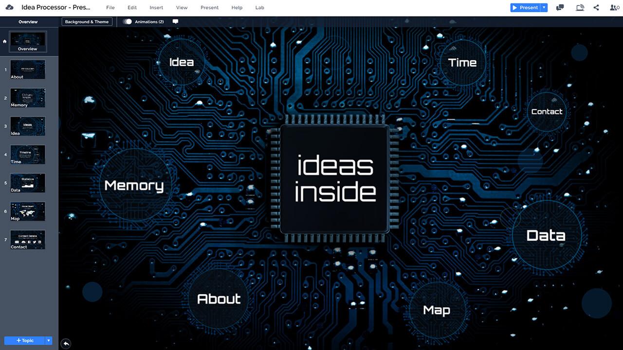 idea-processor-motherboard-computer-chip-technology-dark-presentation-template-prezi-and-powerpoint