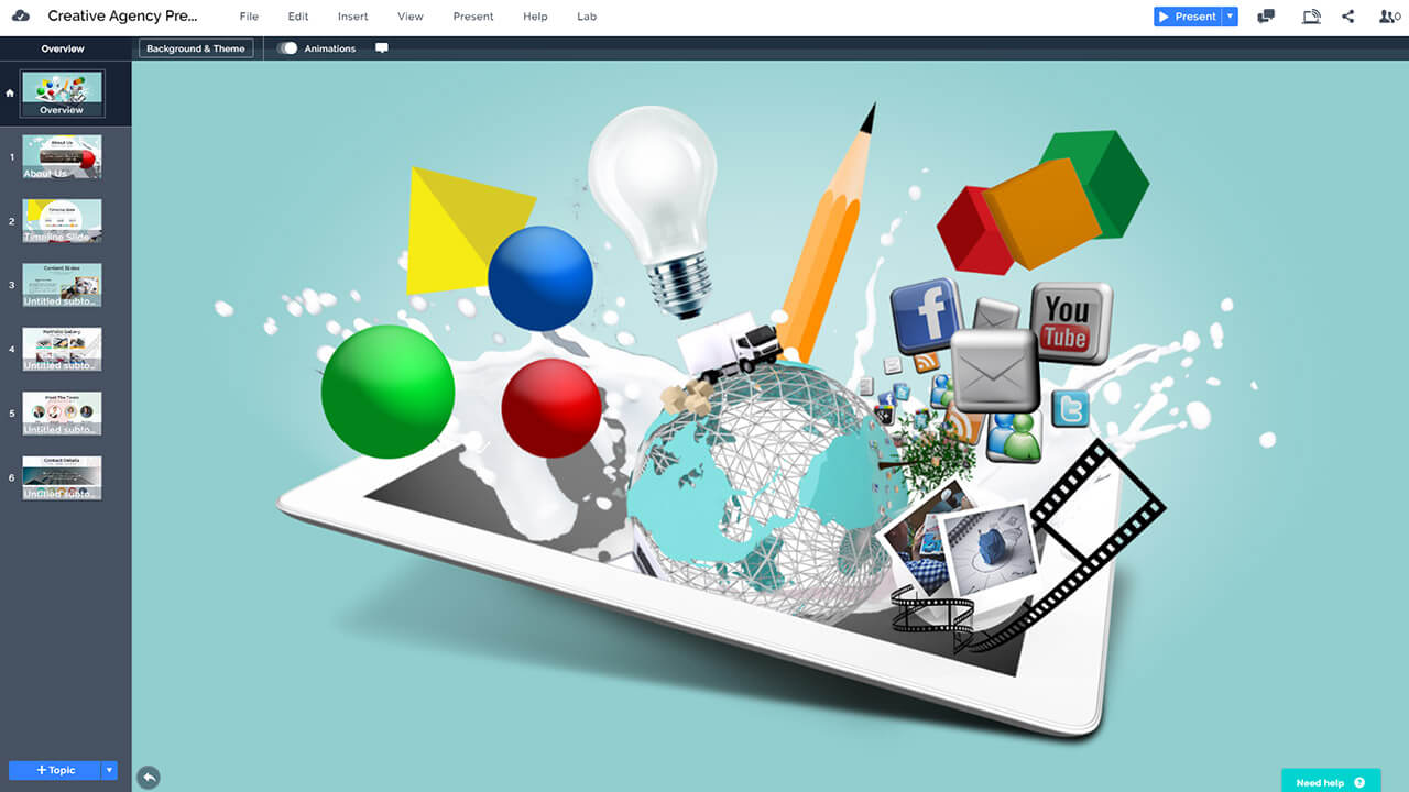 creative-3d-multimedia-design-agency-presentation-template-for-prezi