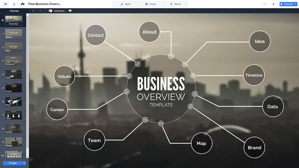free-business-company-overview-about-page-prezi-next-presentation-template