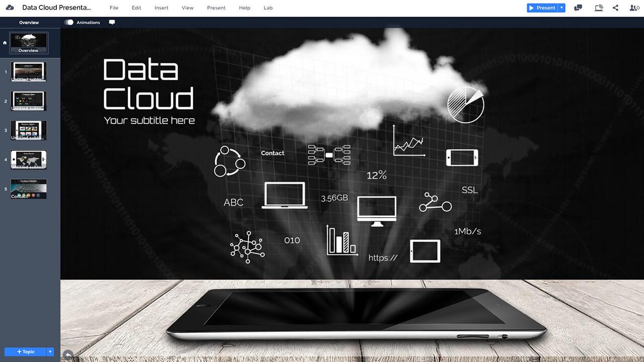 3d-hosting-cloud-data-big-data-information-server-storage-information-presentation-prezi-template