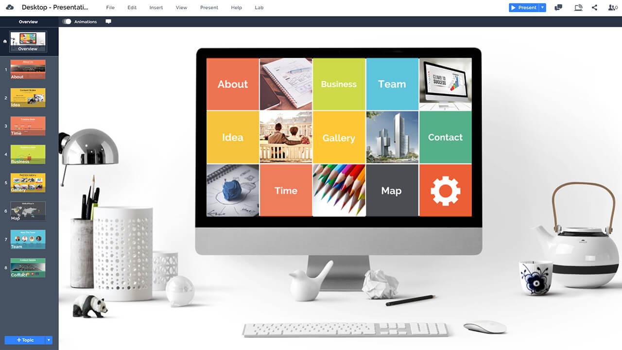 desktop-computer-monitor-graphic-design-scene-work-desk-prezi-presentation-template