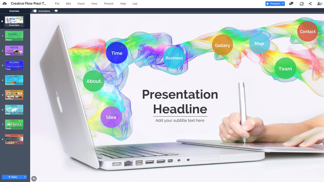 creative-graphic-design-agency-portfolio-laptop-prezi-presentation-template