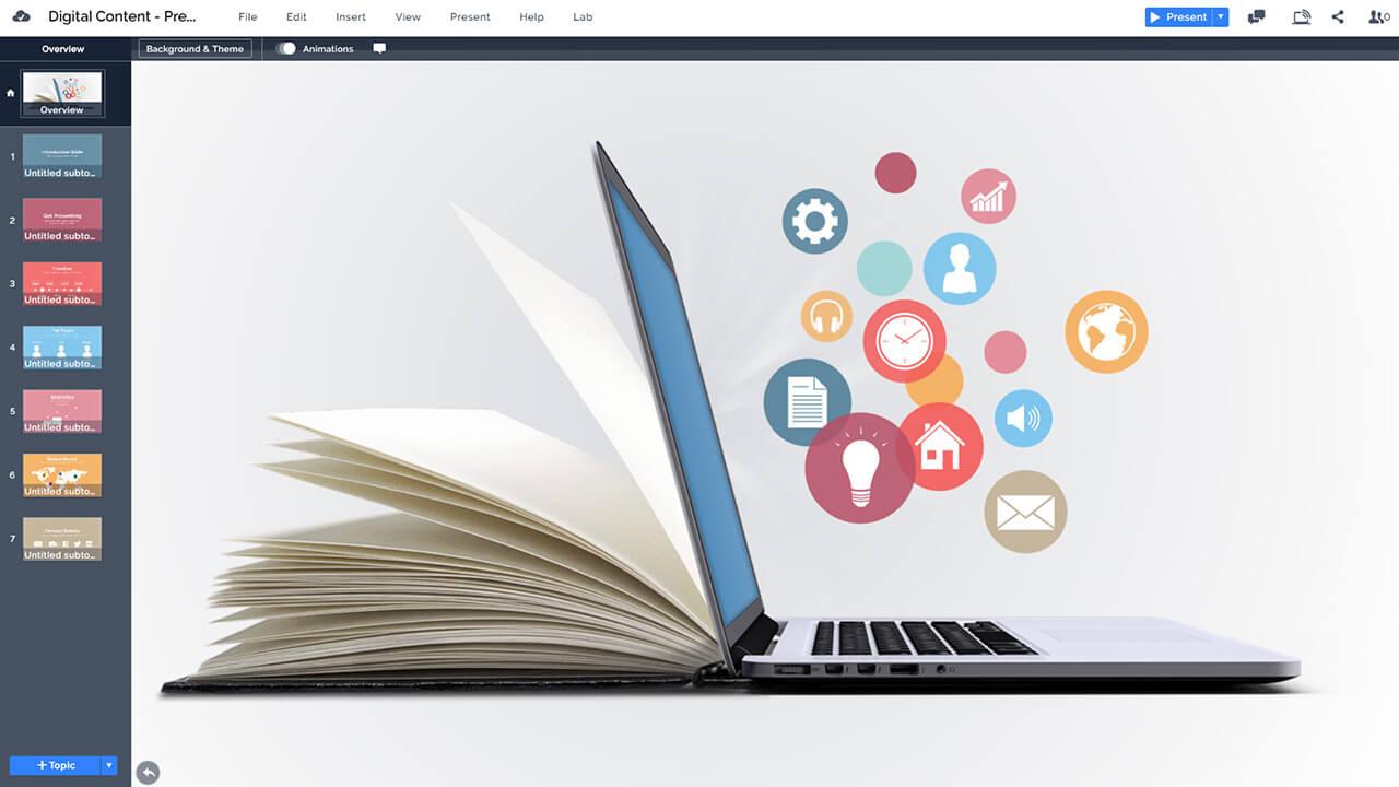 laptop-digital-book-concept-creative-education-school-prezi-presentation-template