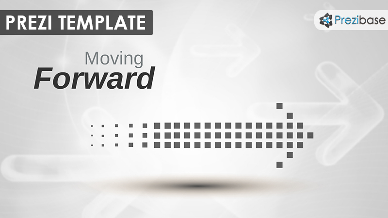 Moving forward prezi presentation template creatoz collection moving forward prezi presentation template toneelgroepblik