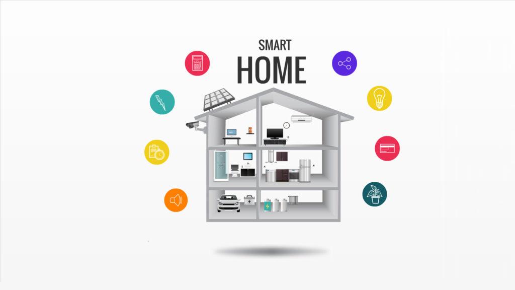 smart home  u2013 prezi presentation template