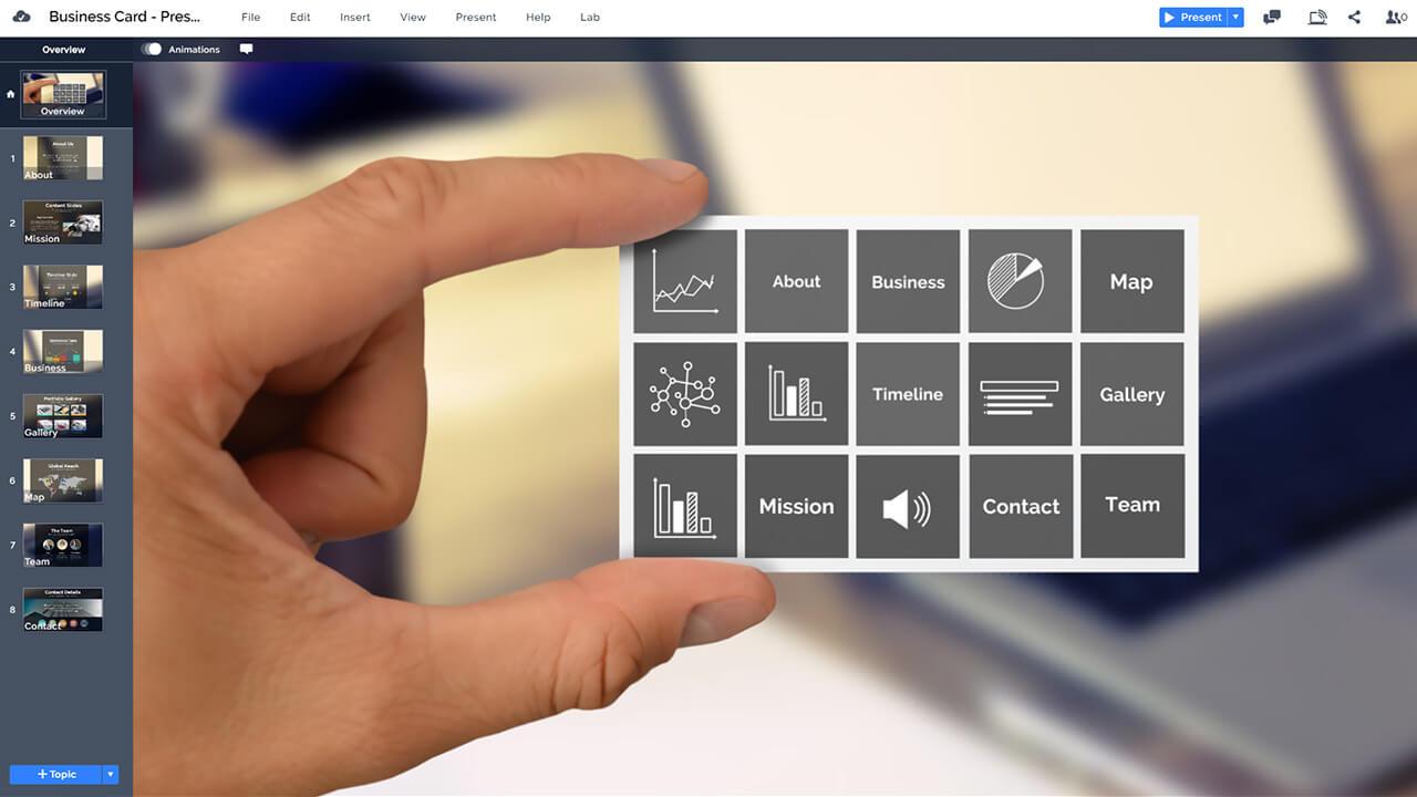 interactive-business-card-presentation-company-promotion-prezi-template