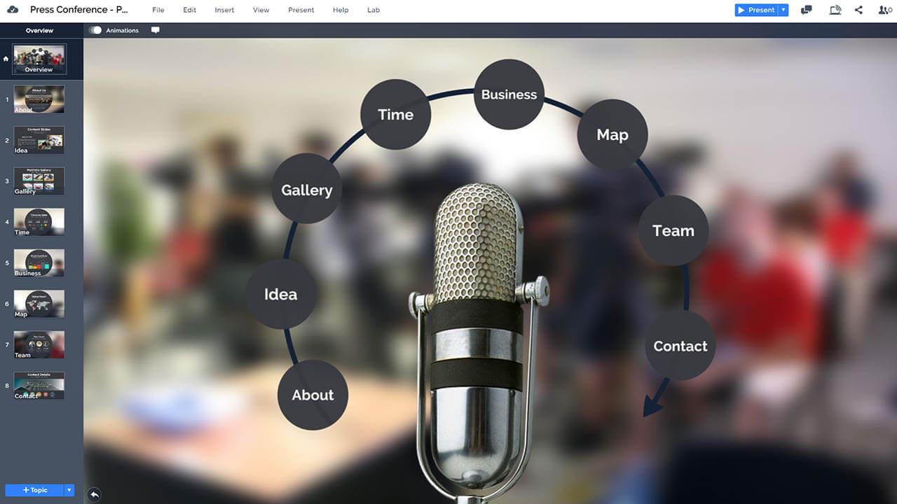 journalism-press-conference-microphone-press-room-media-prezi-presentation-template