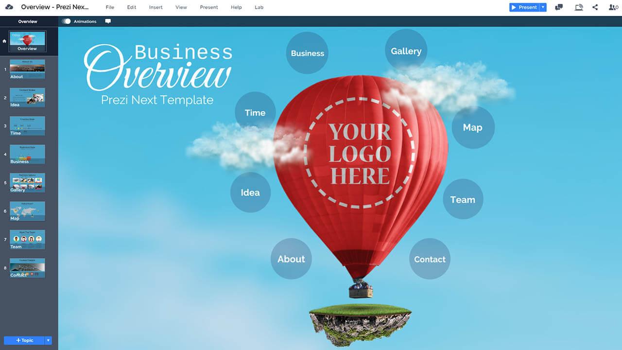 hot-air-balloon-flying-custom-balloon-mockup-prezi-presentation-template