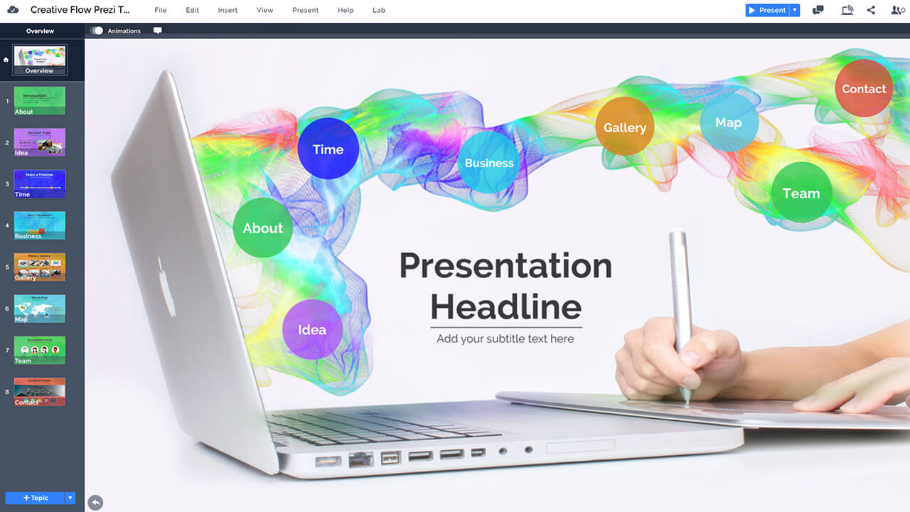 creative-graphic-design-agency-portfolio-laptop-prezi-presentation-template