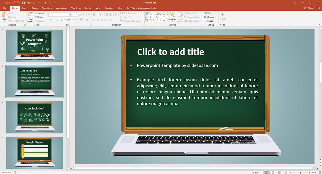 online-learning-school-internet-courses-powerpoint-ppt-presentation-template
