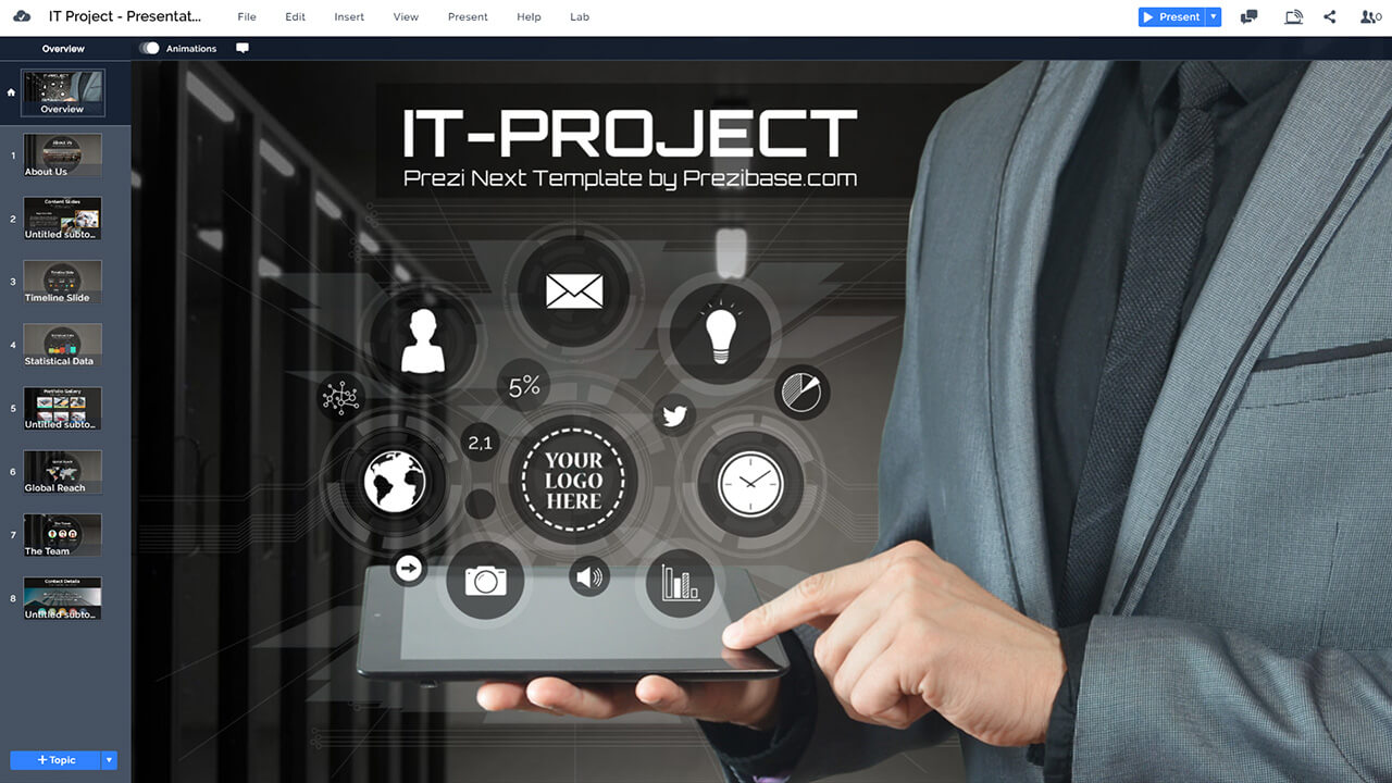 3D-IT-project-technology-company-business-promotion-tech-interface-prezi-presentation-template