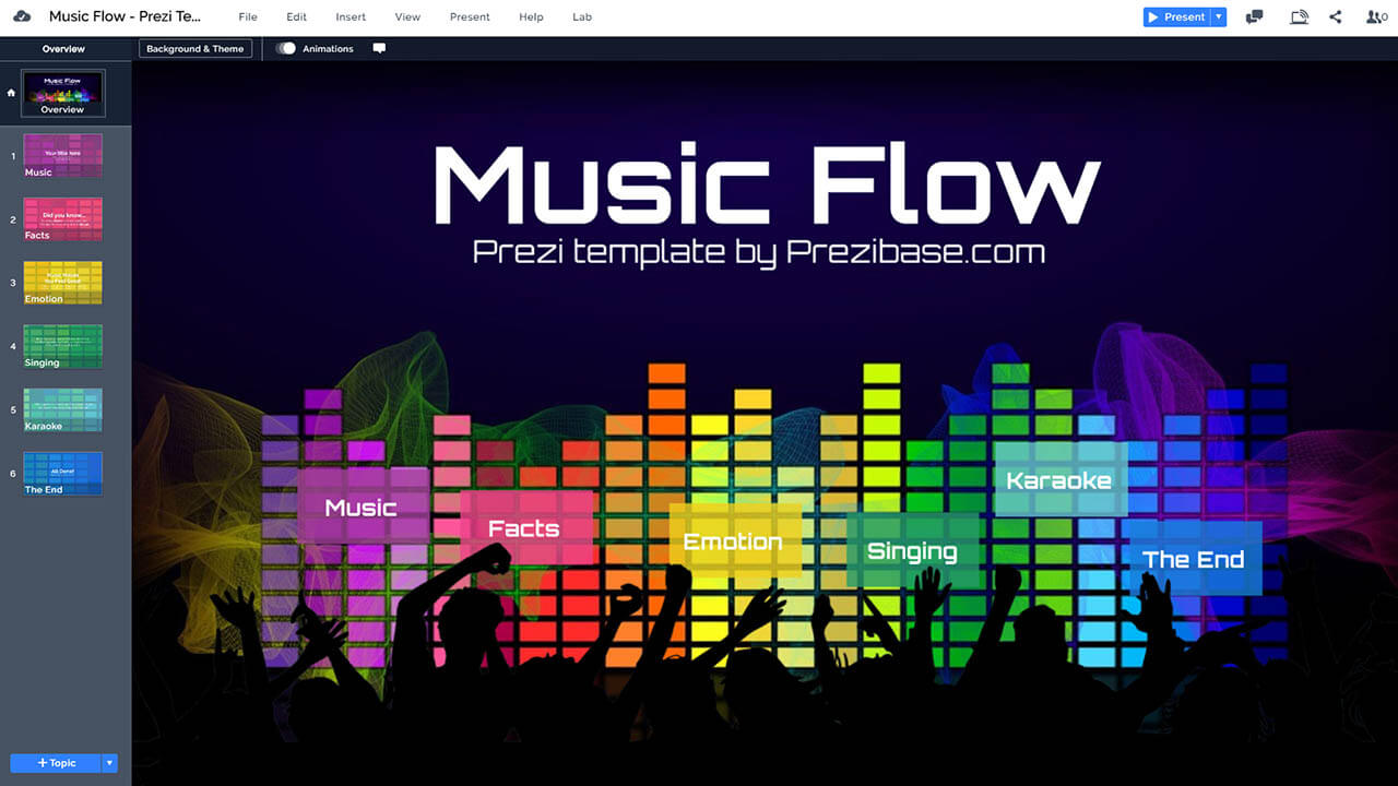 music-dance-night-club-party-people-dj-prezi-presentation-template