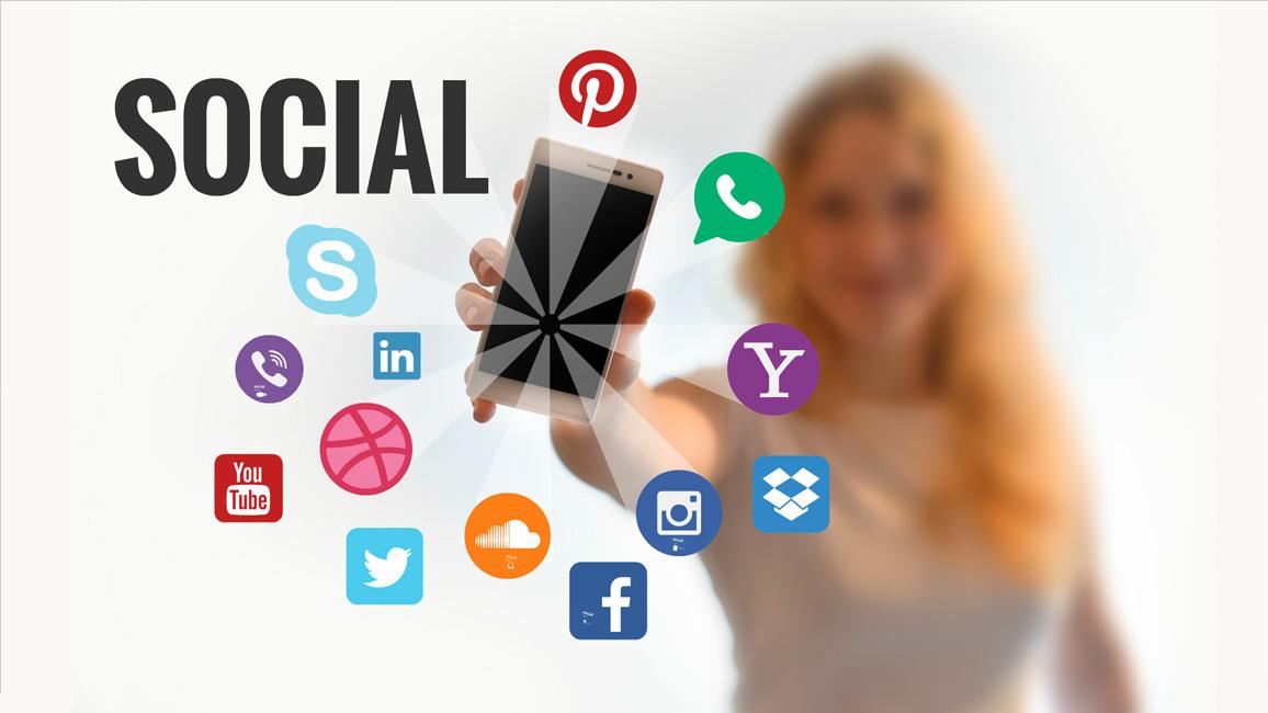 social template