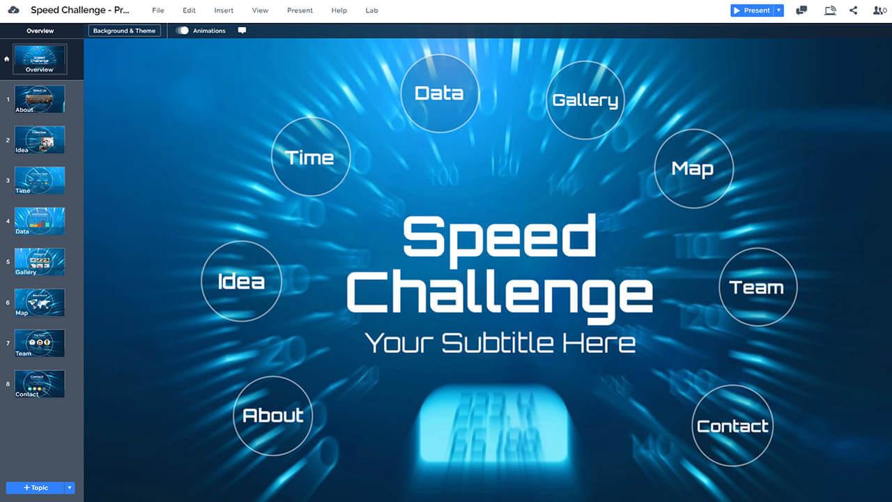 blue-speedometer-gauge-racing-prezi-presentation-template