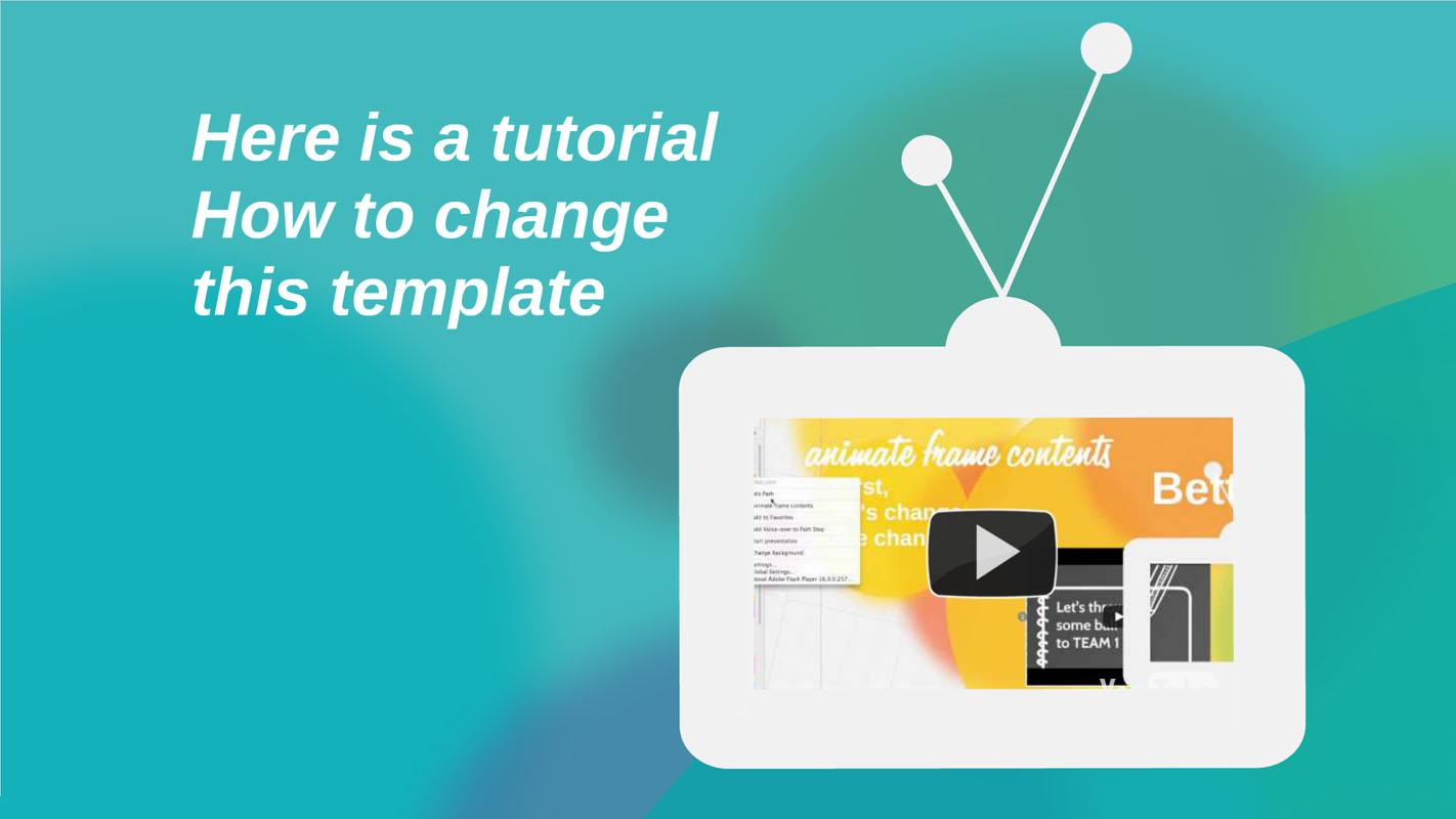 video prezi template